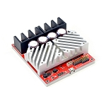 RoboClaw 2x60AHV, 60VDC Motor Controller
