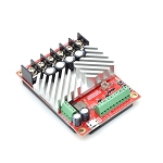 RoboClaw ST 2x45A Motor Controller